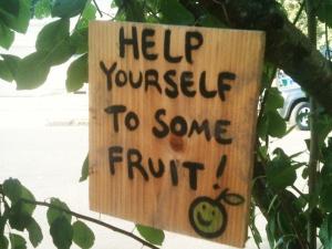 Help yourself...