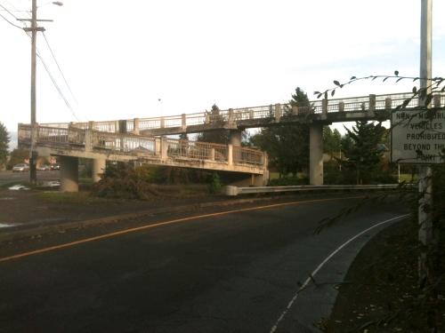 walkway est