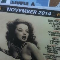 Kenton Club Show Posters Rule!