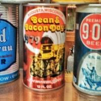 Beer Can Bonanza