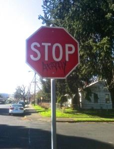 stop apathy