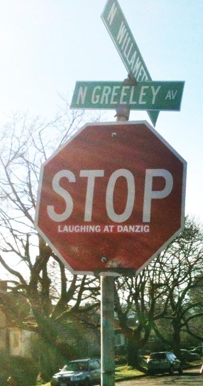 stop danzig