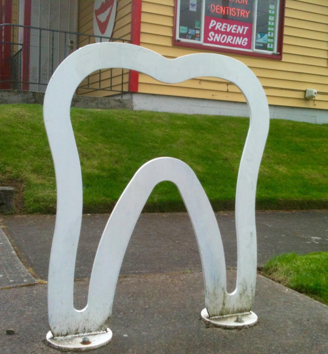 Pop Art Dentistry 2
