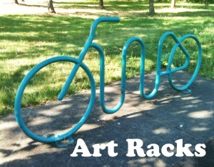 Art Rack Logo