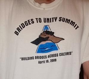 Bridges to Unity shirt (1)