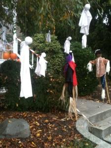 ghost hang