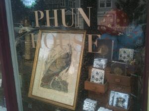 Phunhouse turkey