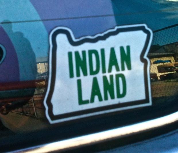 Indian Land (1)