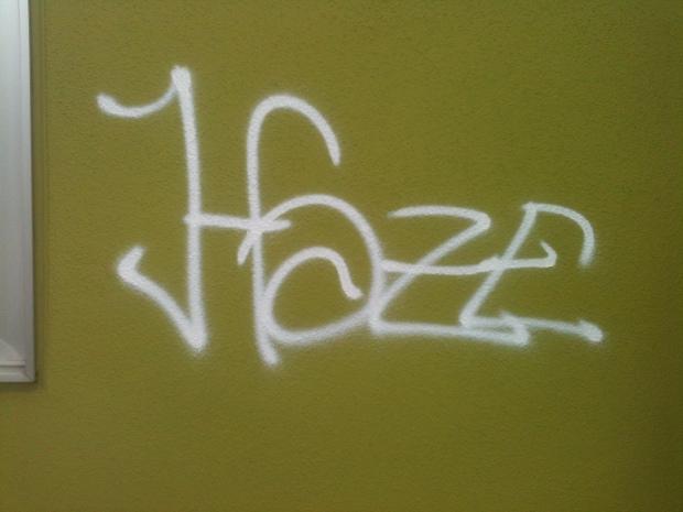 Haze Mustard