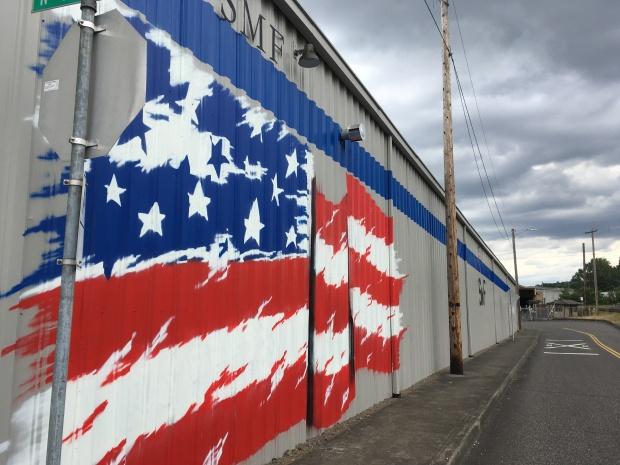 Art Flag 1