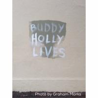 Buddy Holly Lives On