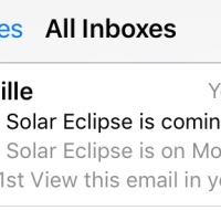 Eclipse Fever (Happens to me Every Time)