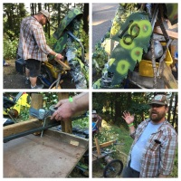 Dash Needs a Brake: A PDX Adult Soapbox Derby Report