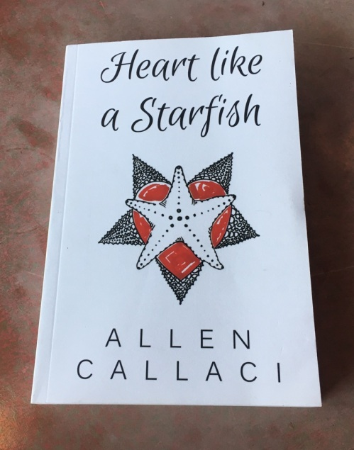 Heart Like a Starfish reading review 2