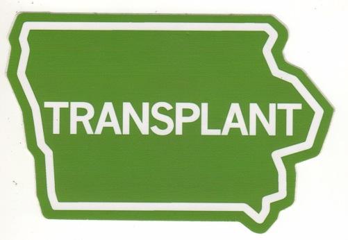 Iowa Transplant