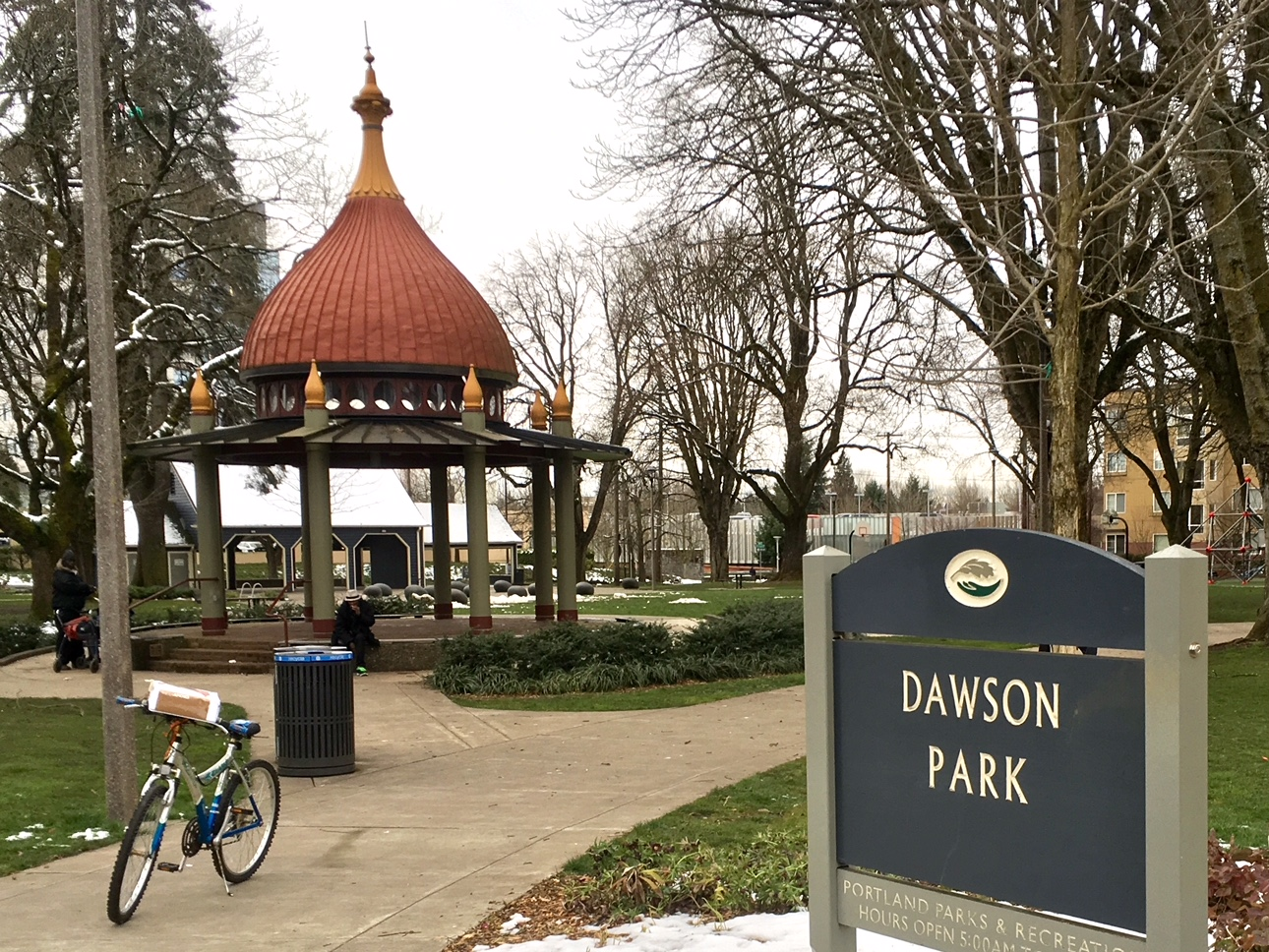 An Onion Dome of a Different Kind – Portland Orbit
