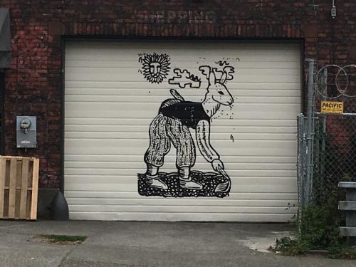 Garage Art 5