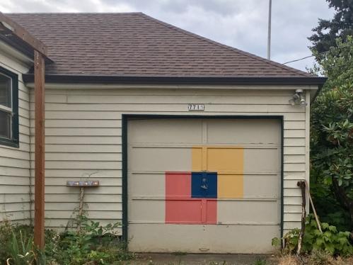 Garage Art 8