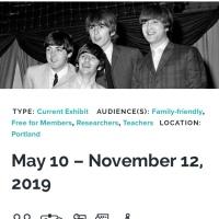When Portland Almost Killed Beatlemania