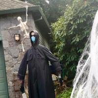 Rattling Around in Their Bones: Yet Another Halloween Spooktacular
