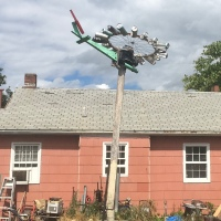 Whatever Happened to... Beer Can Helicopters?